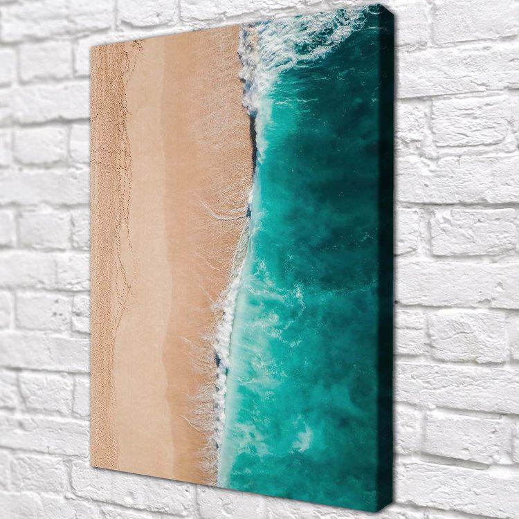 Картина Песочный Пляж - p53762