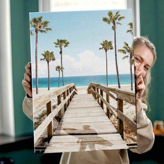 Картина Пляж Майами