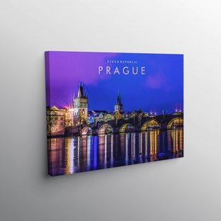 Картина Прага Чехия