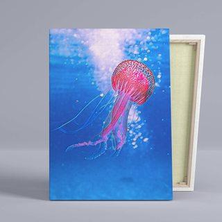 Картина Прекрасная Медуза