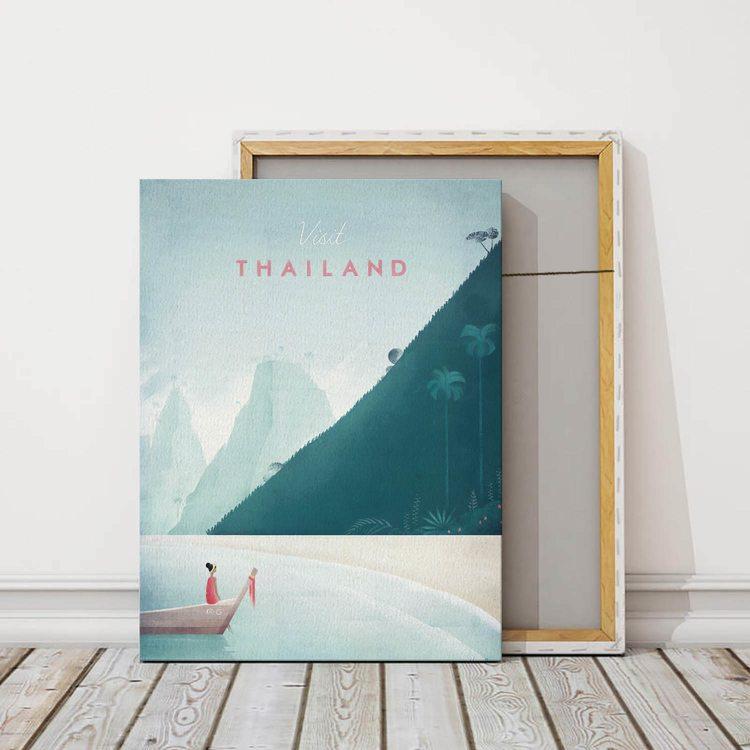 КартинаПутешествуй Тайланд