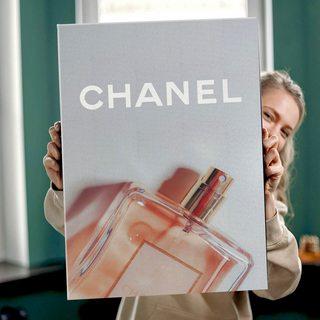Картина Шанель