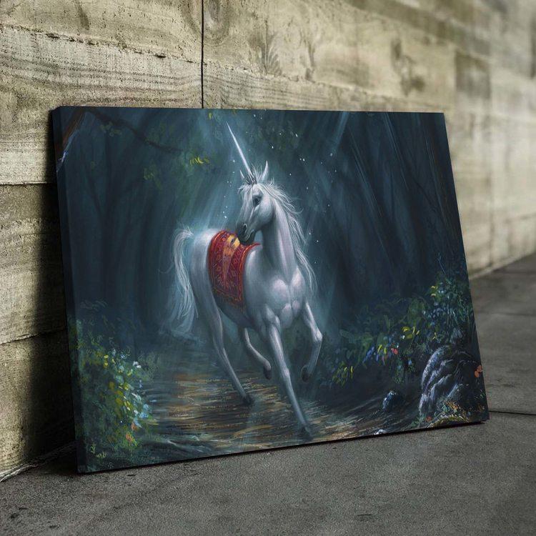 Картина Сказочный Единорог