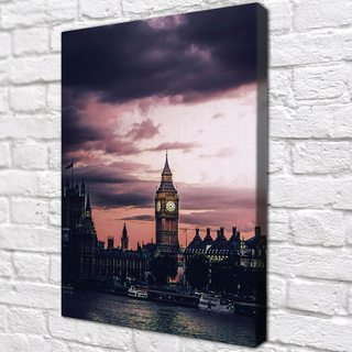 Картина The Big Ben
