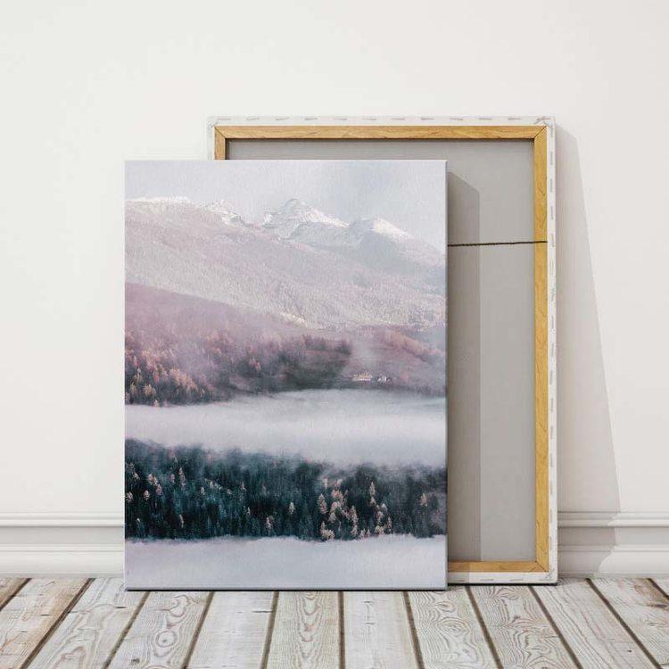 Картина Туманность