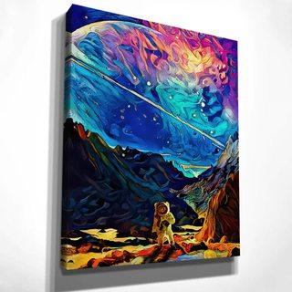 Картина В горах Арт