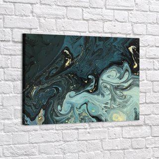 Картина Водный Мрамор - p53860