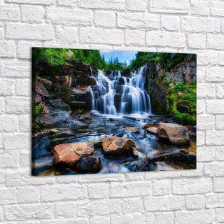Картина Водопад - p53523