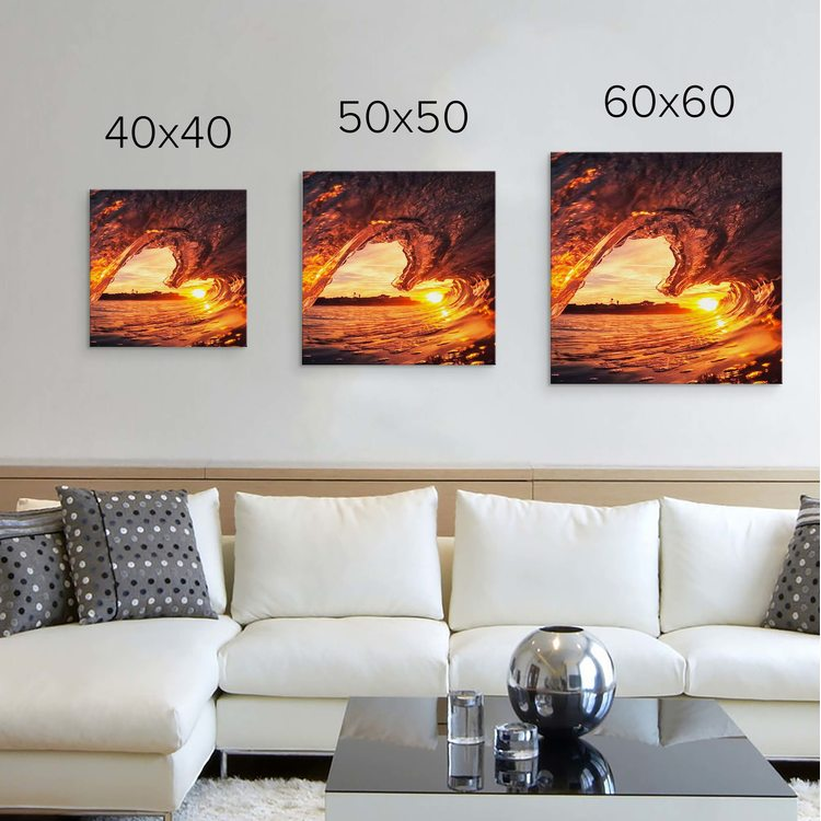 Картина Волноlove - p53828