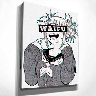Картина Waifu