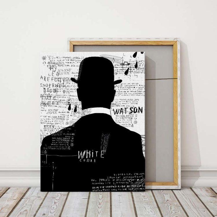 Картина Ватсон