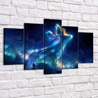 Картина Звёздный Олень