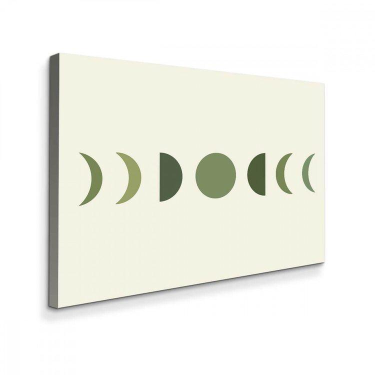 Картина Лунные Фазы
