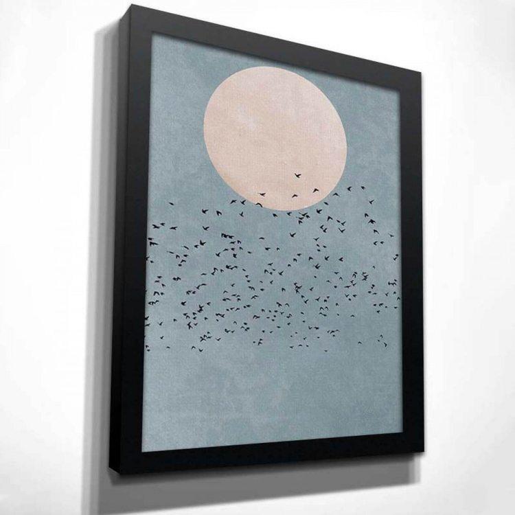 Картина Миграция Птиц