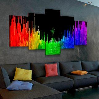 Картина Razer Rainbow