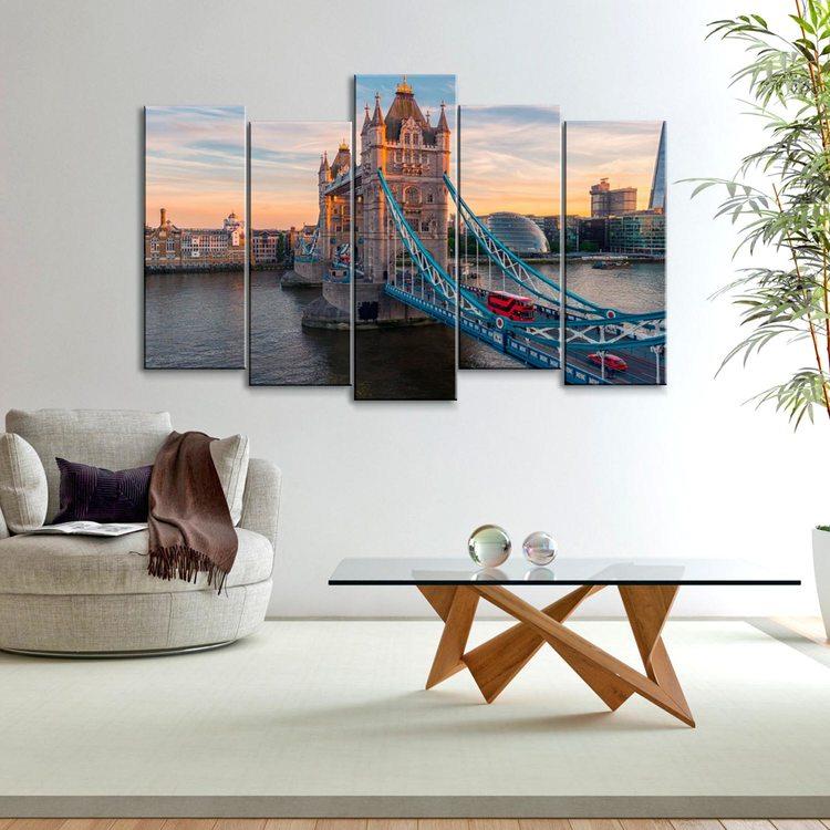 Картина Tower Bridge
