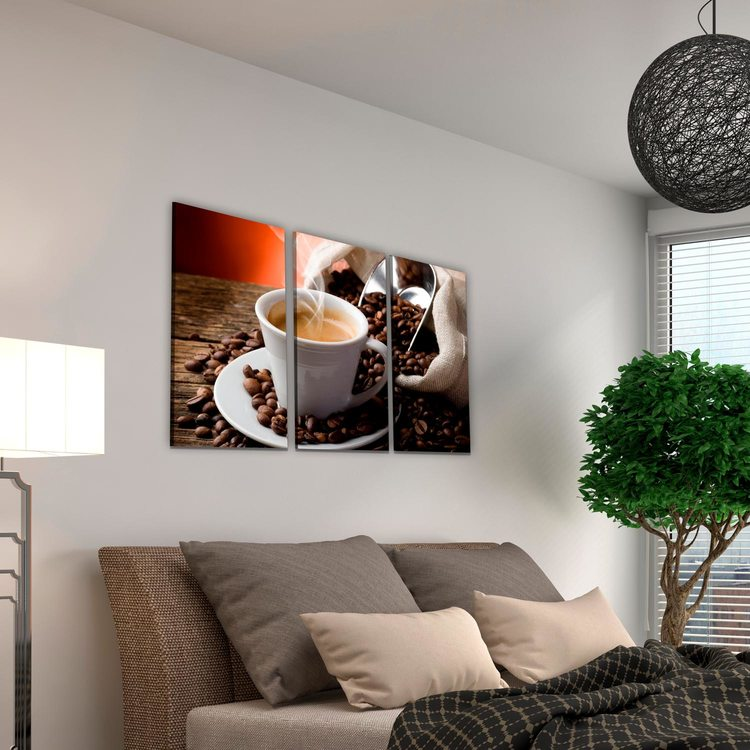 Картина Ароматный Кофе