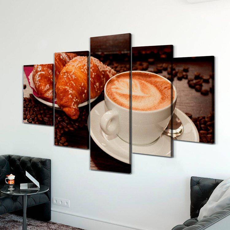 Картина Вкуснейший Завтрак