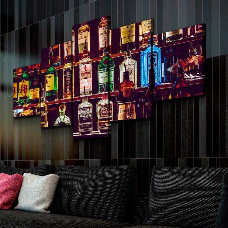 Картина Welcome To My Bar