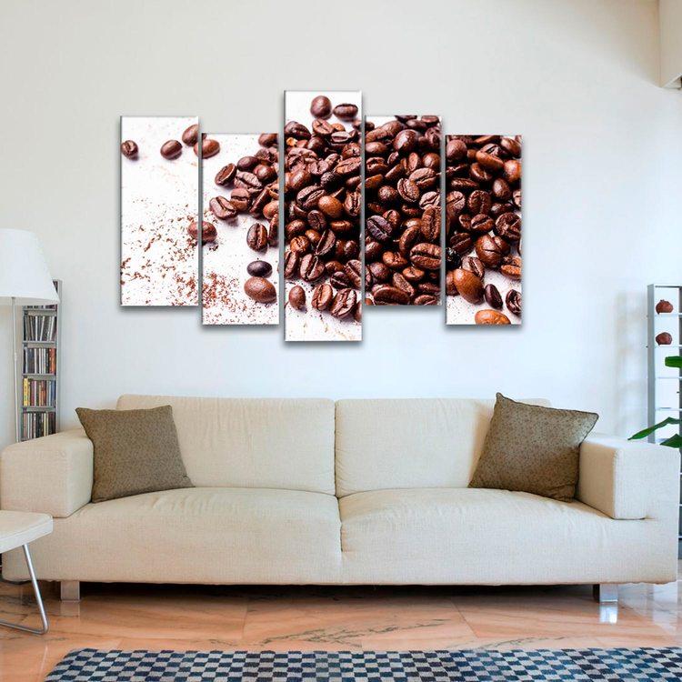 Картина Зерненый Кофе