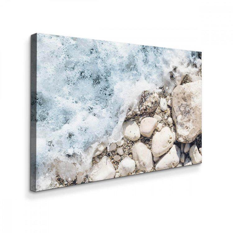 Картина Морская Галька