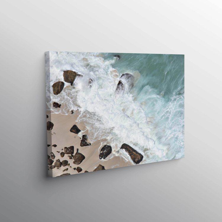 Картина Морская Пена