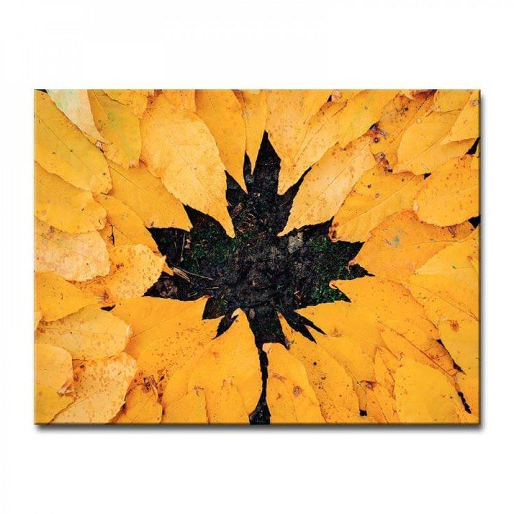 Картина Осенняя Листва