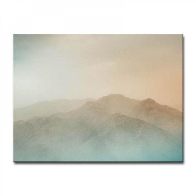 Картина Туманные Вершины