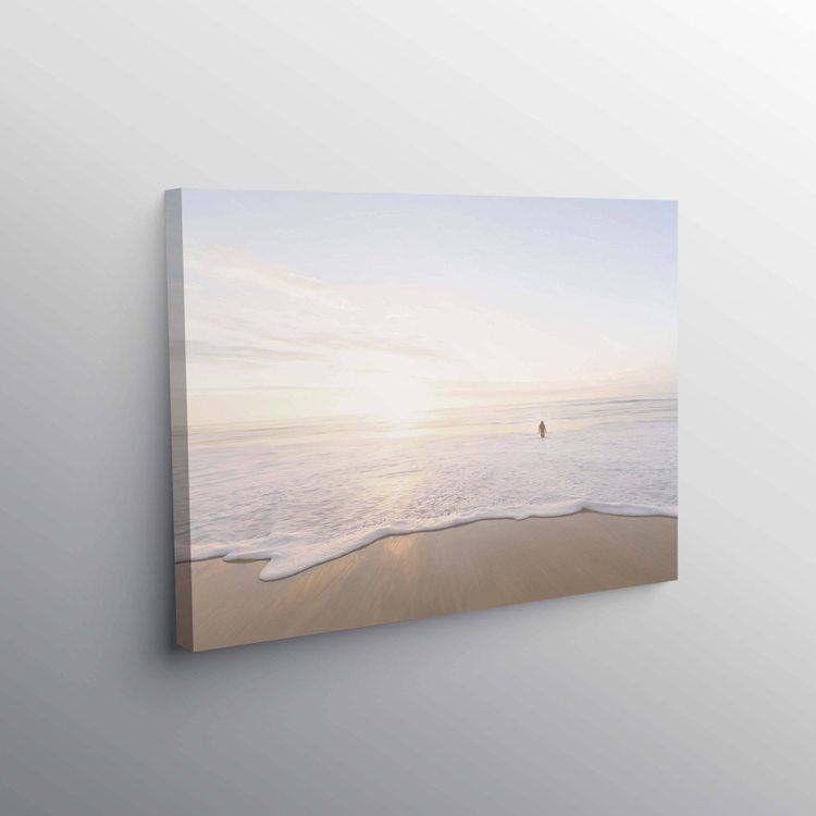 Картина В Лучах Солнца