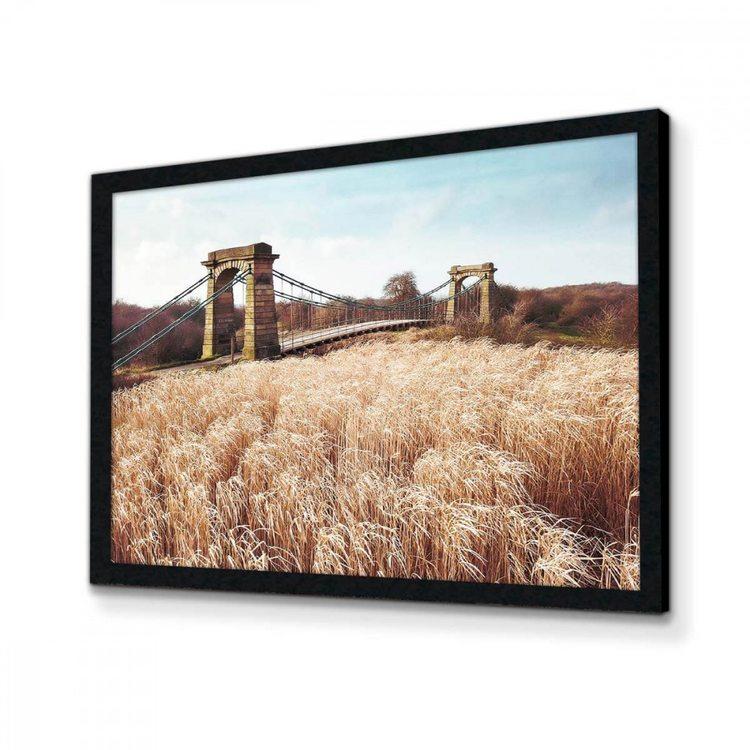 Картина Висячий Мост