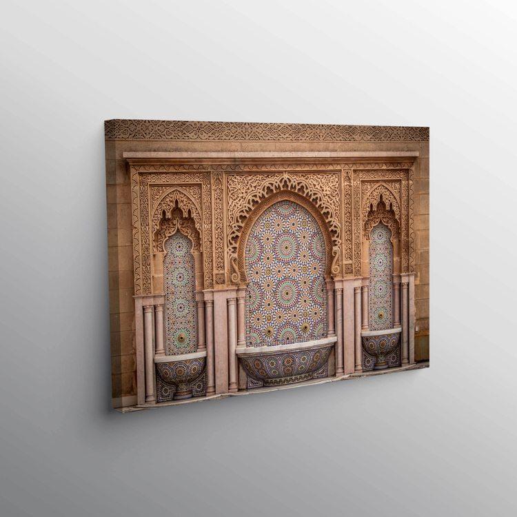 Картина Витражи