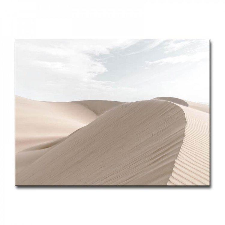 Картина Холмы Пустыни