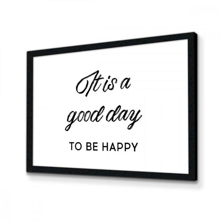 Картина Хороший День