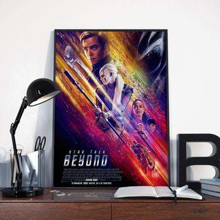 [HD] Постер Стар Трек - Бесконечность