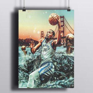 Постер NBA Finals